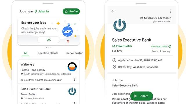 Google Kormo Jobs Apply Kaise Kare