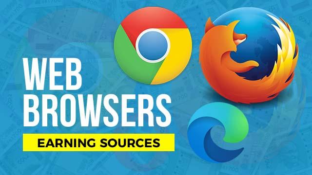 Web Browsers Paise Kaise Kamate Hai