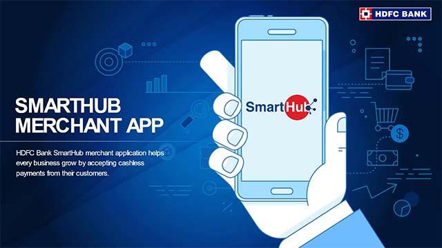 HDFC Bank SmartHub Kya Hai