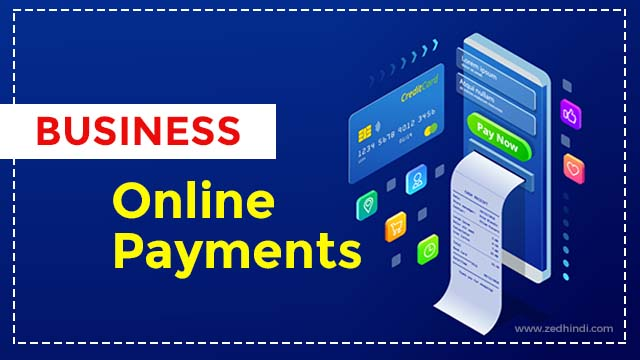Business me Online Payment Accept Kaise Kare