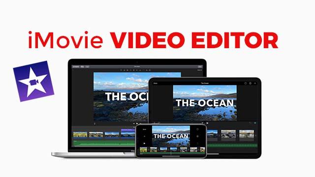 Apple iMovie Kya Hai