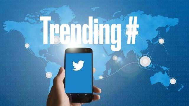 Twitter Trending Hashtags Check Kaise Kare
