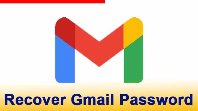 Gmail ka Password Kaise Pata Kare